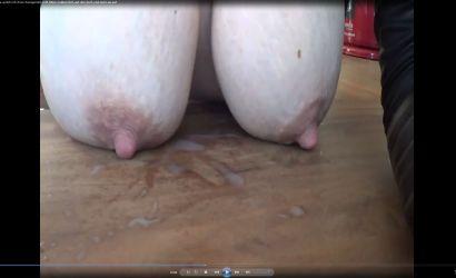 Milchtitten