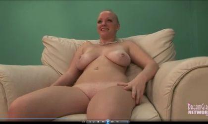 Maria Kanellis im Bikini große titten rasierte muschi
